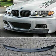 ANBEBOT BMW E46 Coupe Cabrio M3 Look Spoiler lip Schwert Lippe ABS TÜV