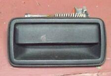 94-99 00 01 02 03 04 CHEVROLET BLAZER S10 LEFT REAR EXTERIOR DOOR HANDLE