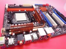 *NEW unused ASUS M4A79T Deluxe Socket AM3 ATX MotherBoard 790FX Quad CrossFireX