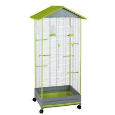 Bird Supplies Pet Supplies Hard-Working Gabbia Cova 30 Zincata.