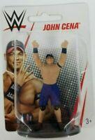 WWE Wrestling Mini Action Figure John Cena New Collectible