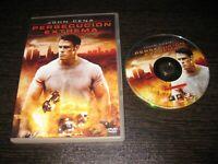 Chase Extrema DVD John Cena KELLY Carlson Robert Patrick