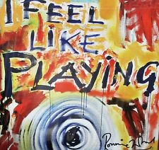 I Feel Like Playing by Ron Wood NEW!CD , Rolling Stones,12 tracks ,Free Ship