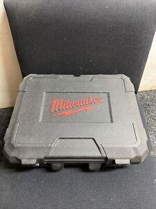 Milwaukee M18BHG-502C 18v Compact Heat Gun Case only