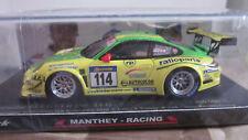 PORSCHE 911 GT3  MANTHEY - RACING  NÜRBURGRING  LIMITIERT         1 : 43