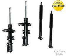 4 New Struts Shocks Full Set Lifetime Warranty Fit Ford Mustang Free Shipping