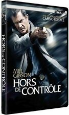 DVD   //   HORS DE CONTRÔLE   //  Mel Gibson  /  NEUF cellophané