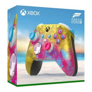 Limited Edition Forza Horizon 5 Xbox Controller PREORDER
