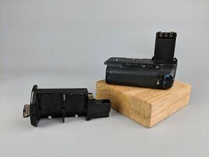 Canon BG-E3 Battery Grip For Canon EOS 350D & 400D (Holds 2 Batteries)