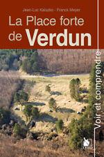 La Place forte de Verdun