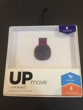 FB380 UP MOVE by Jawbone Activity + Sleep Tracker, NEW Purple