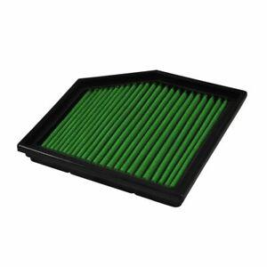 Green Filter For 13-16 Dodge Dart 1.4L/2.0L/2.4L High Performance Filter - 7221