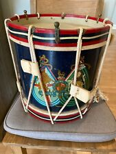 Vintage Parade Marching Snare Drum