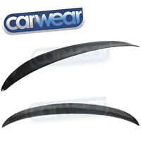 CARBON FIBRE M-PERFORMANCE STYLE BOOT SPOILER BMW F32 4-SERIES COUPE 14-17
