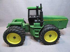 1/16 John Deere 8870 4wd Ertl Farm Toy Tractor