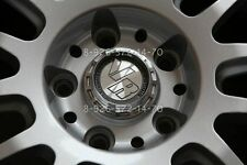 Rays Volk Racing Formula center caps GENUINE ( hub caps, GT TE37 19 ce28 re30 )