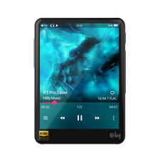 2021 HiBy R3Pro Saber Streaming Music Player HiRes Lossless Digital Audio