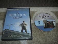 A Serious Man (DVD, 2010)