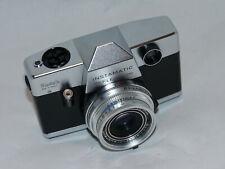 Kodak  INSTAMATIC - Reflex , Xenar 2,8 / 45 mm , Chrom