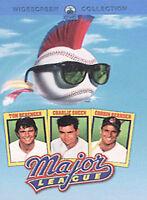 Major League (DVD, 2002) - Tom Berenger - Region 1