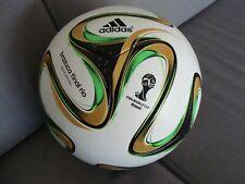 ADIDAS Brazuca Final Rio OMB WM Ball 2014 Brasil Fussball Matchball Soccer