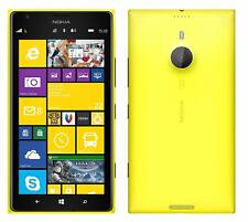 Nokia Lumia 1520 - 16GB - Gelb (Ohne Simlock) Smartphone