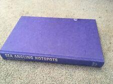 Sea Angling Hotspots by Hugh Stoker (Hardback, 1974)