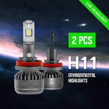 Toyota Prius Volvo C30 C70 S40 S60 S80 LED Headlight KIT 6000K Bulbs Xenon White