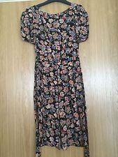 Topshop Tea Dress UK Size 6