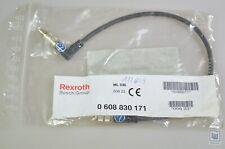 REXROTH BOSCH GROUP 0 608 830 171 / 0608830171, ML 036 / ML036, Leitung - NEU