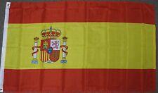 3X5 SPAIN FLAG SPANISH EUROPEAN NEW BANNER EU SIGN F205
