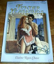 Tender Yearnings by Elaine Raco Chase 1981 Softcover