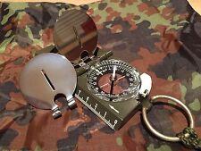 Breithaupt Kompass Ersatzspiegel- Original-unbenutzt- 1A Zustand