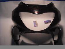 Cupolino faro front upper fairing verkleidung Honda CBR600F 00  64100 MBW D00 ZC