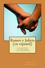 Romeo y Julieta en espanol Spanish Edition