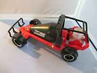 Vintage Tomy Air Jammer Road Rammer made in Japan