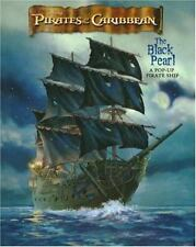 Pirates of the Caribbean: The Black Pearl - A Pop-Up Pirate Ship (Pirates of the