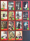 1977 Topps Star Wars Series 2 Trading Cards 61