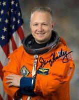 Doug Hurley Autographed Signed 8x10 Photo ( NASA ) REPRINT