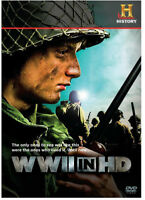 WWII in HD [New DVD]