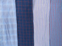Lot Of 4 Peter Millar Long Sleeve Button Front Shirts Mens L Large 1 NWOT