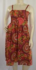 WOMEN LOVELY COTTON  DRESS Sz Small. New without tags #P391