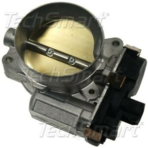 New Throttle Body  Standard Motor Products  S20008