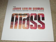 JAMES TAYLOR QUARTET - THE ROCHESTER MASS - NEW - LP RECORD
