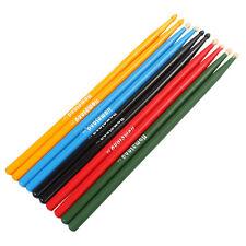 2Pcs 40cm Maple Wood Drum Sticks 5A Music Band Drumsticks