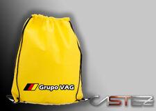 mochila hippie saco bolsocoche german grupo vag gti s3 s4 s5 r32 fr