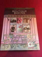 Peggy Porschen Boutique Baking Delectable Cakes Cupcakes and teatime Treats