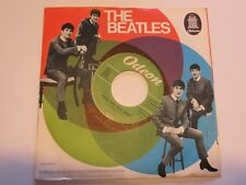 """THE BEATLES Rock and Roll Music / I´m a Loser  7""""  Vinyl:mint(-) Cover:mint- TOP"""