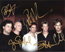 Train Band Signed 8x10 Autographed Photo Reprint