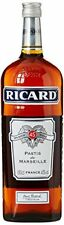 Pastis Ricard Bouteille 1 5l 45° Collection N°8